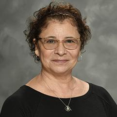 Lorraine Griego